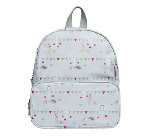 Kids Woodland Party Backpack