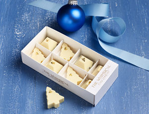 Christmas Tree Selection Box - gifts for foodies