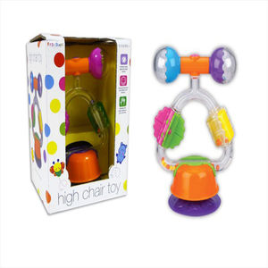 Fab Baby's High Chair Spinner Toy
