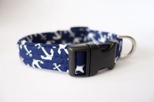 Popeye The Sailor Man Dog Collar - dogs