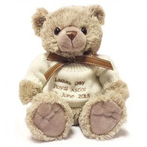 New Baby, Page Boy, Bridesmaid Personalised Teddy Bears