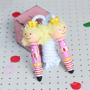 Fairy Princess Skipping Rope - toys & games