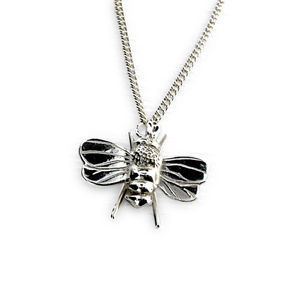 Bee Necklace - children's accessories
