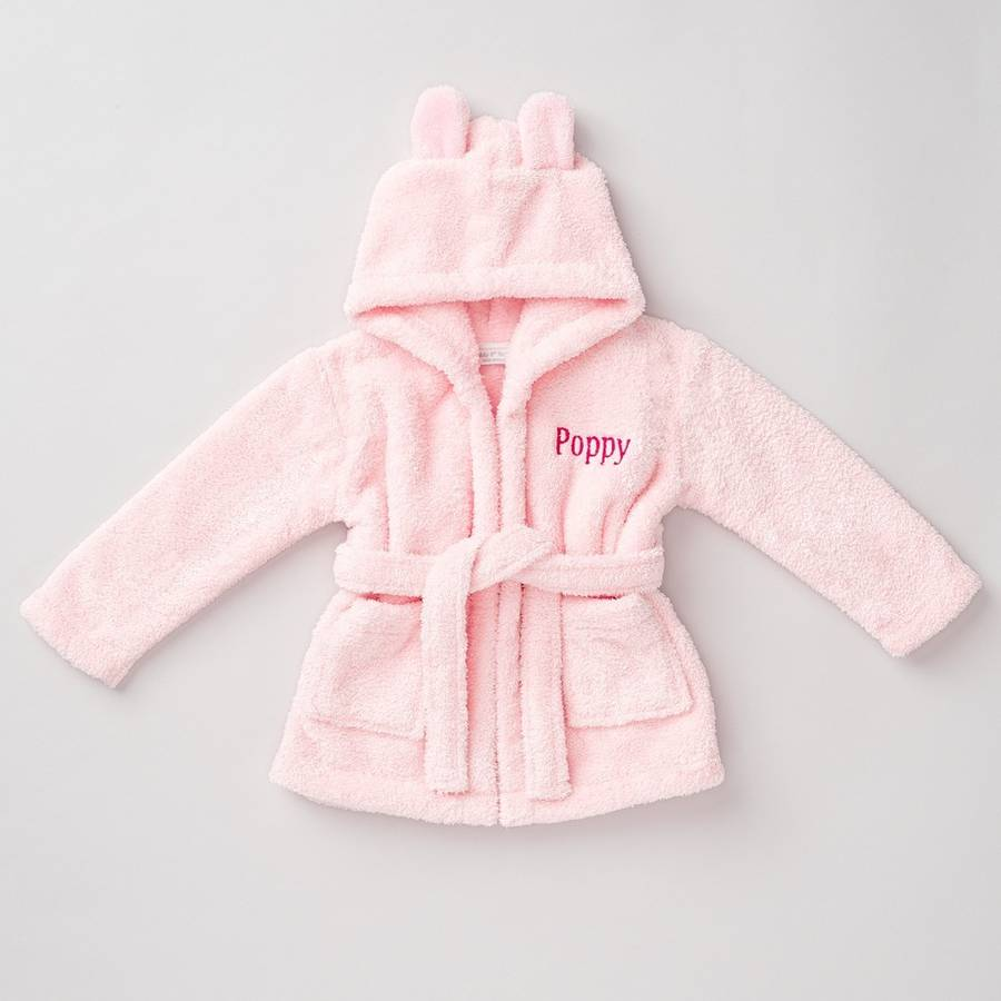 Shop for baby bathrobe online at Target. Free shipping on purchases over $35 and save 5% every day with your Target REDcard.