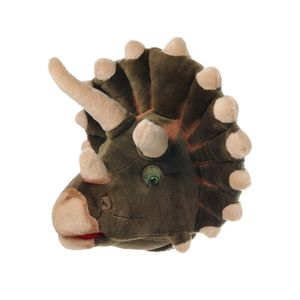 Dinosaur Decorative Animal Trophy Head - children's room accessories