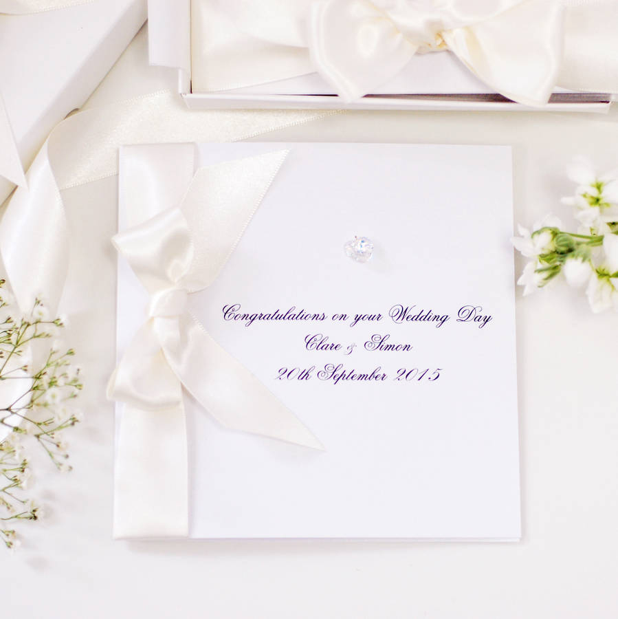 Made With Love Designs Luxury wedding invitations - oukas.info