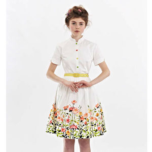 Rose Garden Dress - dresses