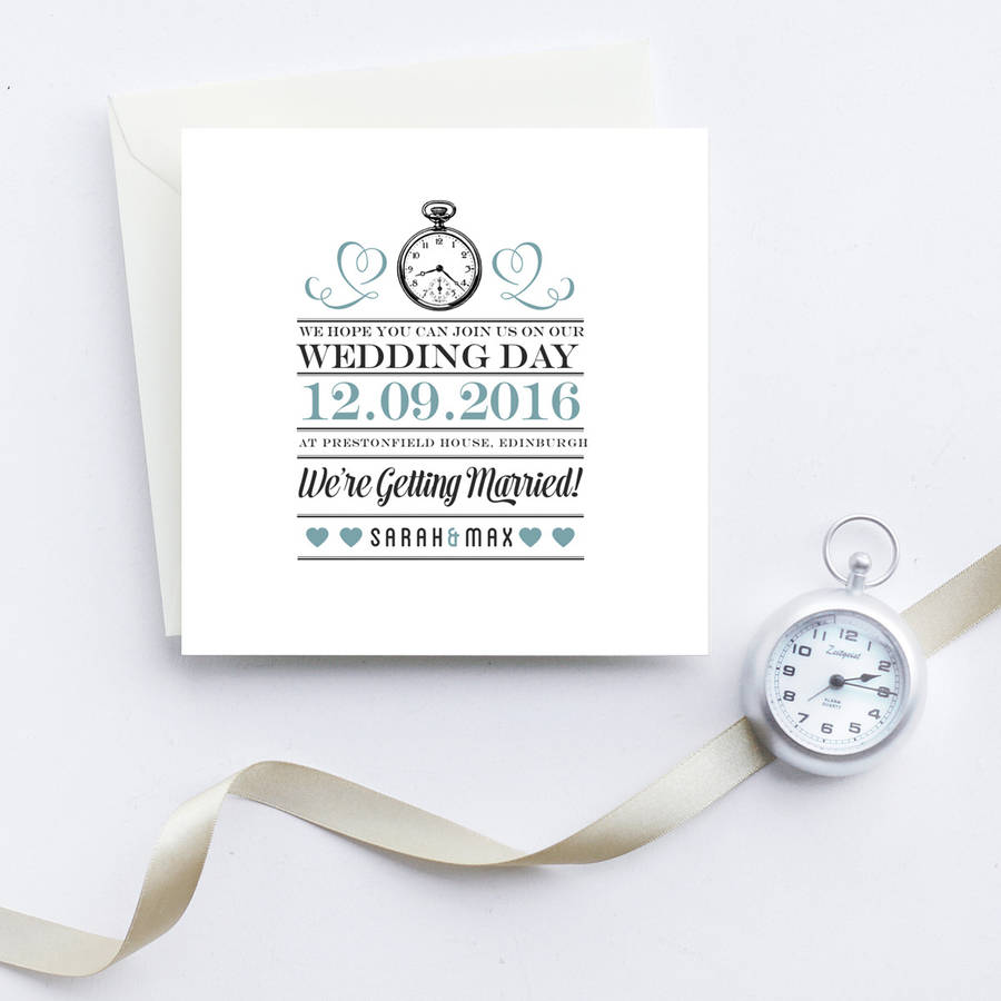 Wedding Gift Quirky : homepage > QUIRKY GIFT LIBRARY > PERSONALISED WEDDING INVITATIONS