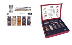 Vodka Botanicals Box - wines, beers & spirits