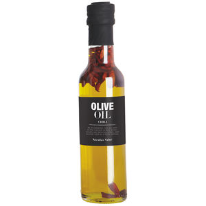 Chili Infused Olive Oil