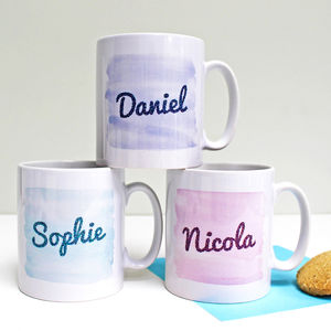 Personalised Family Mug Gift Set - view all sale items