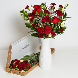 Christmas Three Month Flower Gift Subscription - new in christmas