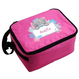 Personalised 'Me To You' Girls Lunch Bag - lunch boxes & bags