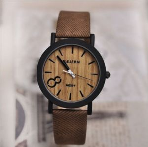 Fulton Men's Wooden Watch - watches