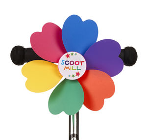 Scoot Mill From Scoot 'N Pull - outdoor toys & games
