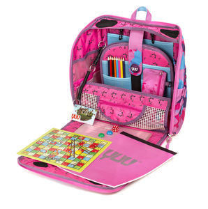 Children's Horse Design Activity Backpack - children's accessories