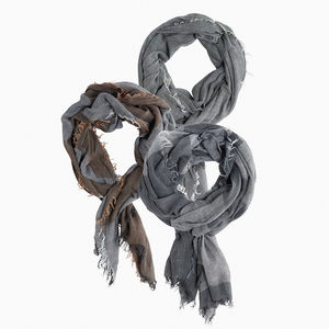 Bella Lightweight Scarf
