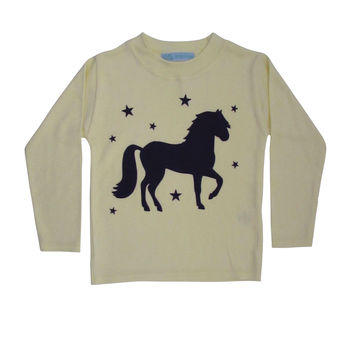 Horse Girls T Shirt