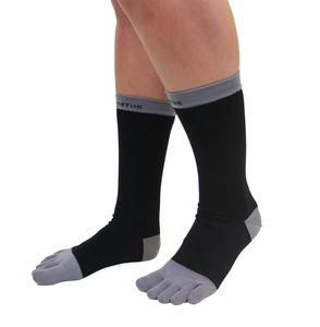 Men Business Toe Socks - women's fashion