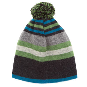 Strata Beanie Hat - hats, scarves & gloves