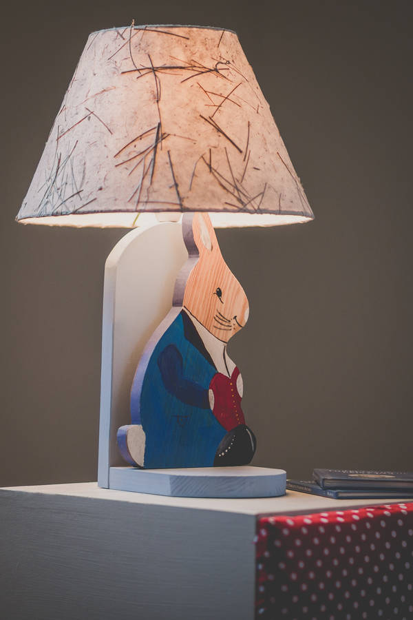 Children S Lamps And Nursery Lighting Notonthehighstreet
