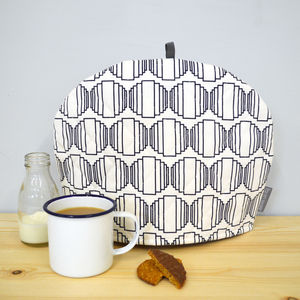 Ellipse Tea Cosy - tea & coffee cosies