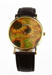 Sunflower Watch - watches