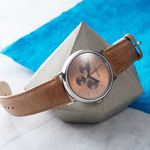 Zoom Moment Watch - fashion sale