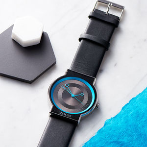 Zoom Beat Watch - jewellery for men