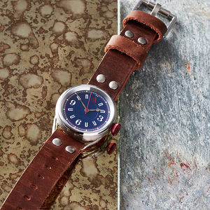 No. 1905 Gent's Watch - 21st birthday gifts