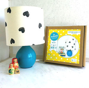 Lampshade Craft Kit