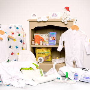Baby Shower Gift Box - brand new sellers