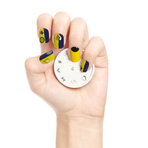 Call It Magic Nail Art Stamp - nail care