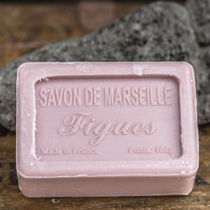 Savon De Marseille French Style Soap Bar - washing & bathing