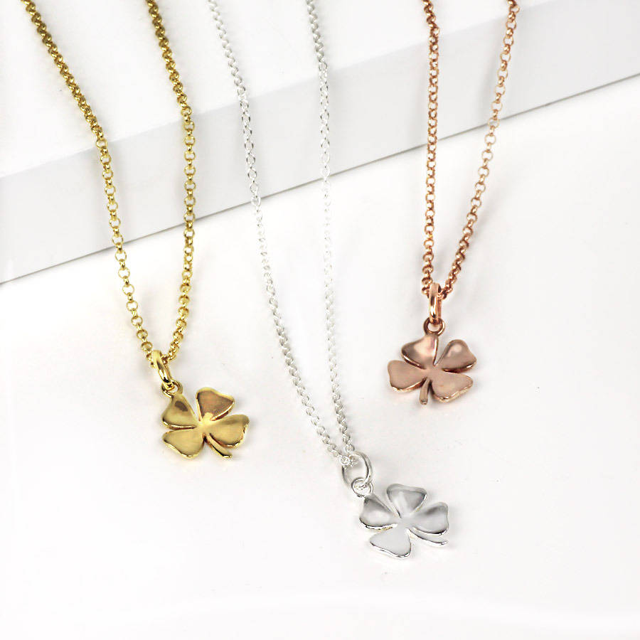 of jewelry online necklace silver en us shop lucky plated image necklaces