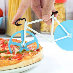 Fixie Pizza Cutter - utensils