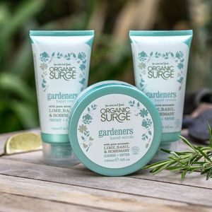 Gardeners Hand Care Bundle