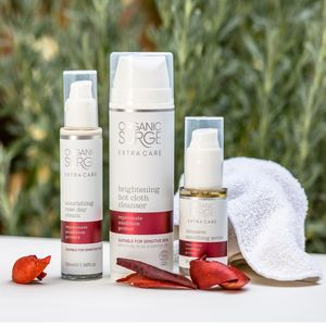 Cleanse Restore And Moisturise Skincare Bundle - gifts for grandparents