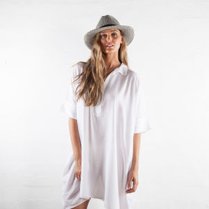 Aruba Tunic - tops & t-shirts