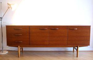 Original Teak Sideboard From Avalon - furniture