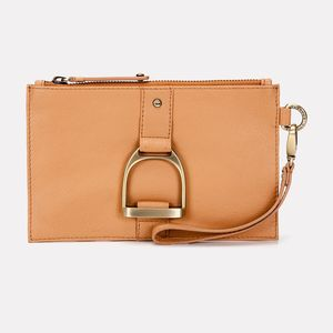Chiddingstone Small Stirrup Clutch