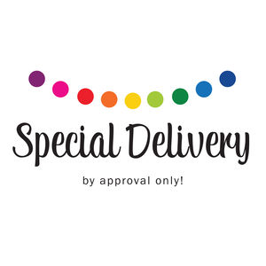 Special Delivery By Approval Only