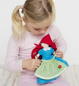 Fairy Tale Story Telling Dolls - gifts for children