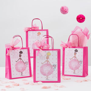 Personalised Hen Party Gift Bag - occasion