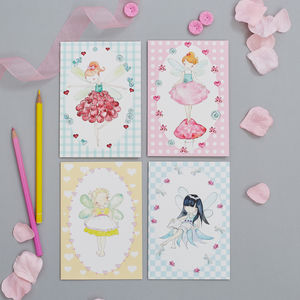 Fairy Card Set