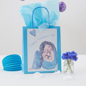 Mothers Day Gift Bag - what's new