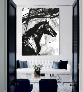 Run Free, Canvas Art - art by category