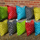 Spotty Waterproof Cushion