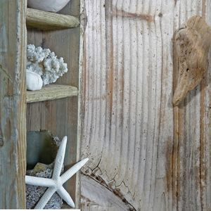 Camber Driftwood Cabinet