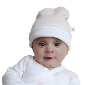 Organic Pink Hat - children's accessories